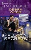 Small-Town Secrets, Webb, Debra
