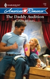 The Daddy Audition, Myers, Cindi