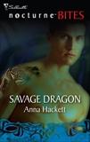 Savage Dragon, Hackett, Anna