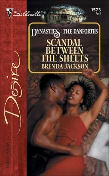 Scandal Between the Sheets, Jackson, Brenda