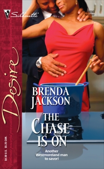 The Chase Is On, Jackson, Brenda