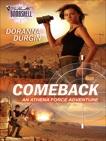 Comeback, Durgin, Doranna