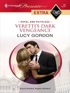 Veretti's Dark Vengeance, Gordon, Lucy