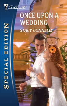 Once Upon a Wedding: Now a Harlequin Movie, Christmas Wedding Planner!, Connelly, Stacy