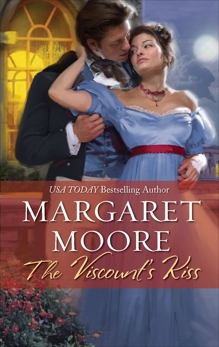 The Viscount's Kiss, Moore, Margaret