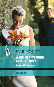 A Summer Wedding at Willowmere, Gordon, Abigail