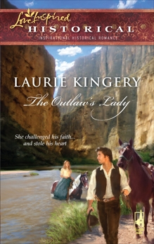 The Outlaw's Lady, Kingery, Laurie