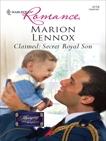 Claimed: Secret Royal Son, Lennox, Marion