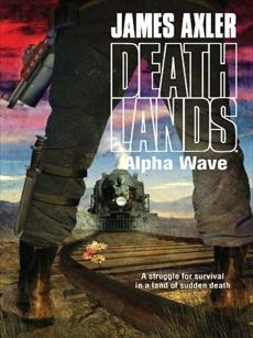 Alpha Wave, Axler, James