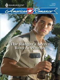 The Ranger's Secret, Winters, Rebecca