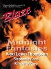 Midnight Fantasies: An Anthology, Raye, Kimberly & Bond, Stephanie & Thompson, Vicki Lewis