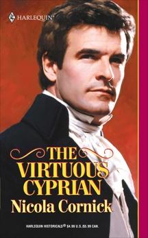 The Virtuous Cyprian, Cornick, Nicola