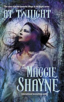 At Twilight: An Anthology, Shayne, Maggie