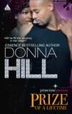 Prize of a Lifetime, Hill, Donna