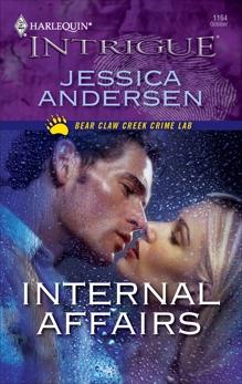 Internal Affairs, Andersen, Jessica