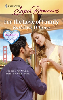For the Love of Family, O'Brien, Kathleen