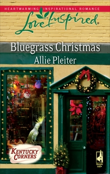Bluegrass Christmas, Pleiter, Allie