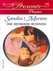 The Bedroom Business: A Billionaire Boss Romance, Marton, Sandra