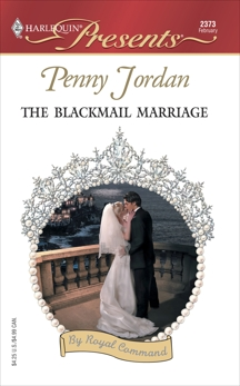 The Blackmail Marriage, Jordan, Penny