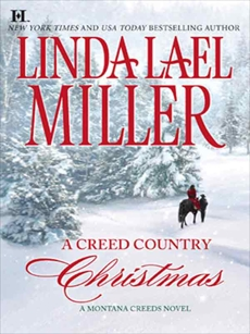 A Creed Country Christmas, Miller, Linda Lael
