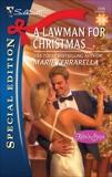A Lawman for Christmas, Ferrarella, Marie
