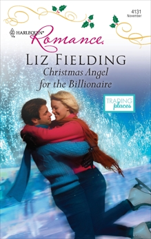 Christmas Angel for the Billionaire, Fielding, Liz