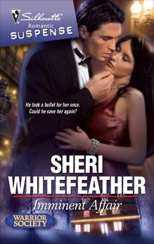 Imminent Affair, WhiteFeather, Sheri