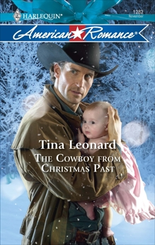 The Cowboy from Christmas Past, Leonard, Tina