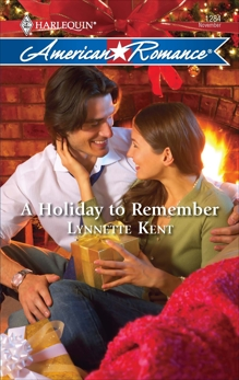 A Holiday to Remember, Kent, Lynnette