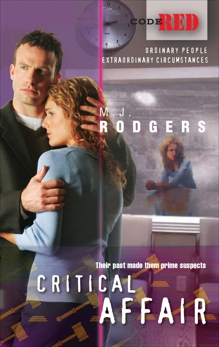 Critical Affair, Rodgers, M.J.