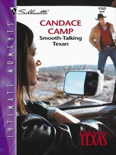 Smooth-Talking Texan