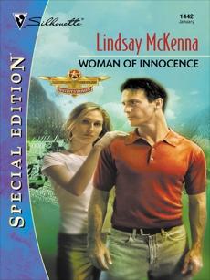 Woman of Innocence, McKenna, Lindsay