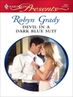 Devil in a Dark Blue Suit, Grady, Robyn