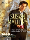 High-Powered, Hot-Blooded, Mallery, Susan