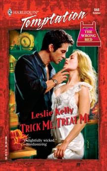 Trick Me, Treat Me, Kelly, Leslie