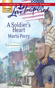 A Soldier's Heart, Perry, Marta