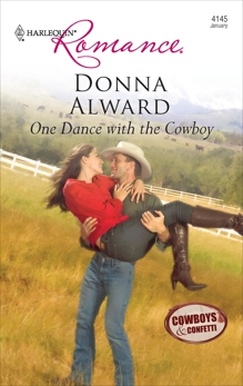 One Dance with the Cowboy, Alward, Donna