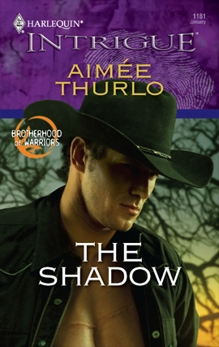 The Shadow, Thurlo, Aimée