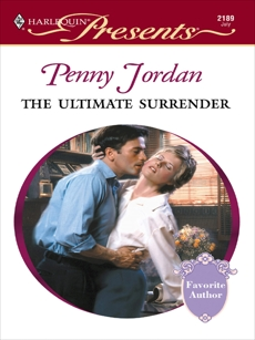 The Ultimate Surrender: A Billionaire Boss Romance, Jordan, Penny
