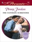 The Ultimate Surrender: A Billionaire Boss Romance, Jordan, Penny
