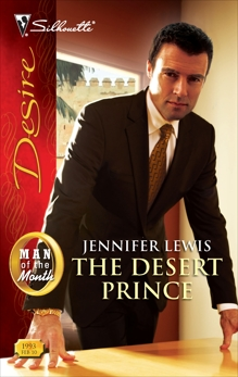 The Desert Prince, Lewis, Jennifer