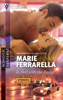 In Bed with the Badge, Ferrarella, Marie
