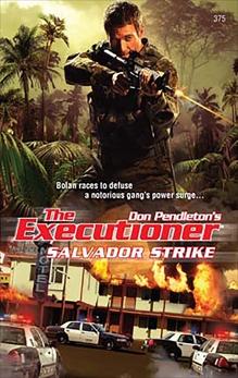 Salvador Strike, Pendleton, Don