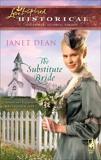 The Substitute Bride, Dean, Janet