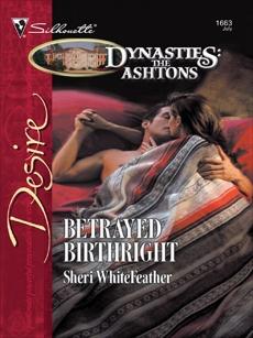 Betrayed Birthright, WhiteFeather, Sheri