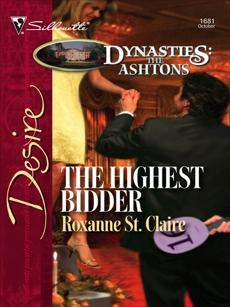 The Highest Bidder, St. Claire, Roxanne