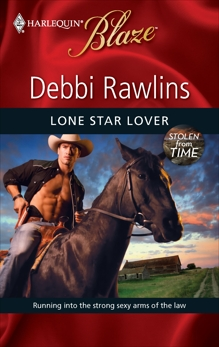 Lone Star Lover, Rawlins, Debbi
