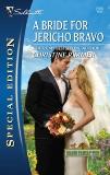 A Bride for Jericho Bravo, Rimmer, Christine