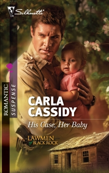 His Case, Her Baby, Cassidy, Carla