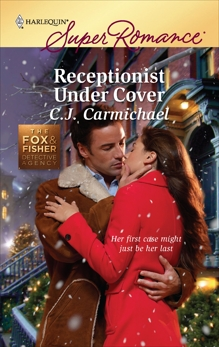 Receptionist Under Cover, Carmichael, C.J.